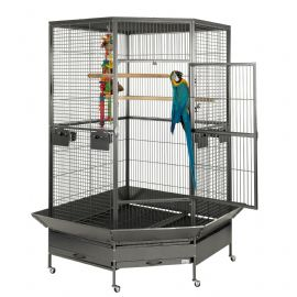 Liberta Raleigh Parrot Cage